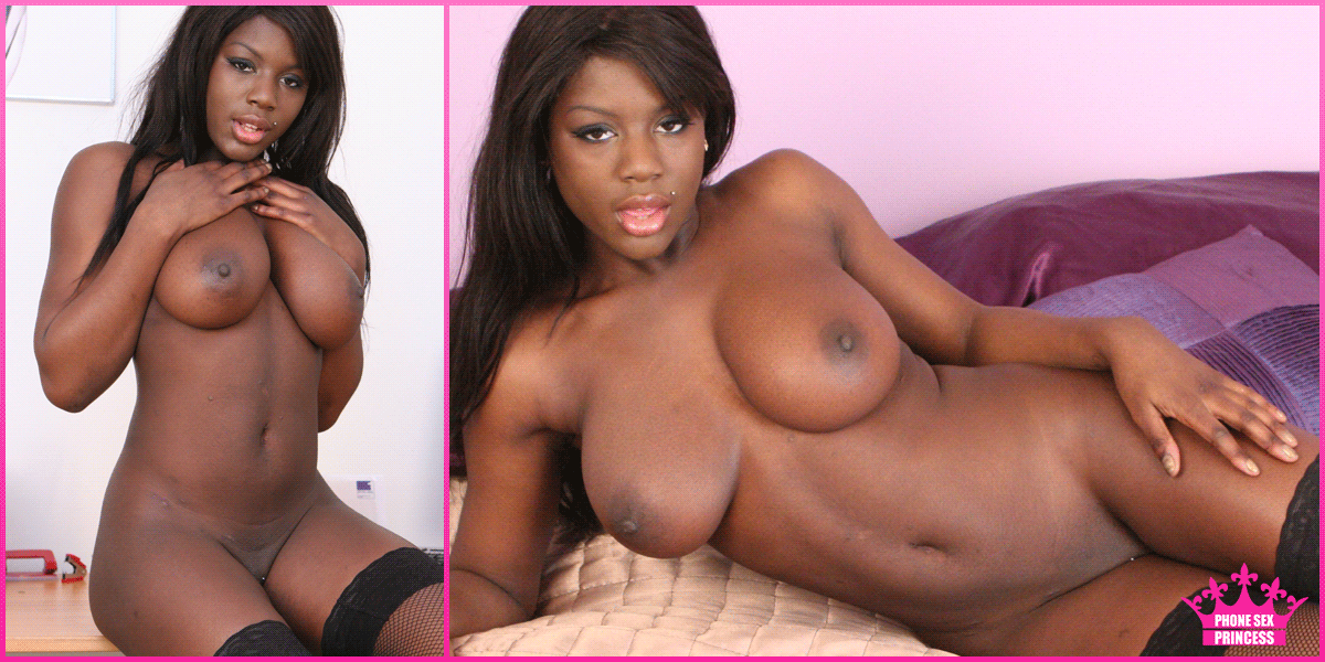 Busty Black Teen Sex Chat